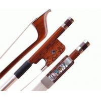 Buy cheap Advanced Model Snakewood Double Bass Bow French Style #SD48A from wholesalers