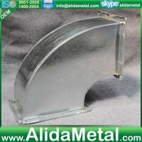 Buy cheap galvanized steel ducting for HVAC system from wholesalers