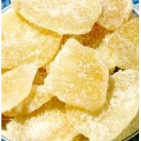 Buy cheap Ice sugar Ginger Slice from wholesalers