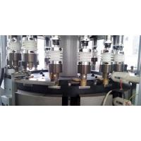 Buy cheap Closing and spark (high voltage) test Closing machine from wholesalers