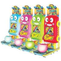 Hot sale Toy Speed Q children racing car game machine Manufactures
