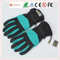 Buy cheap Heated Gloves High Quality Cheaper Price Battery Electric Gloves from wholesalers