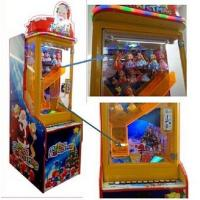 Wholesale Merry Christmas fast coin redemption game machine from china suppliers