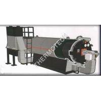 Buy cheap Horizontal Oil Fired Thermal Fluid Heater from wholesalers