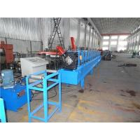 Wholesale Roll Forming Machine Read More Small Cable Tray Roll Forming Machine from china suppliers