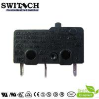 Wholesale Micro Switch KW4A-ZSW0SF100 Wholesale Micro Snap Action Switch Solder Terminal from china suppliers