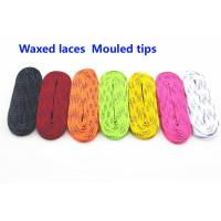 Wholesale Products Waxed and Unwaxed Hockey Laces from china suppliers
