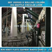 Woven Bag Textile Machine Manufactures