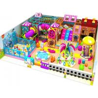 Buy cheap Indoor Playground Indoor Playground Equipment Prices from wholesalers