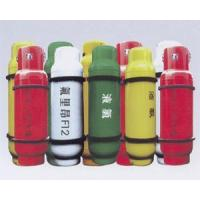 China DN800 series steel welded gas cylinder on sale