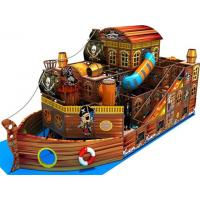 Wholesale Indoor Playground Latest Design Indoor Playground from china suppliers