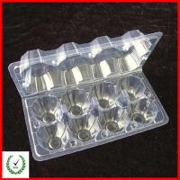 Buy cheap 8 Cells Egg Tray eggs tray for sale 8 Cells Egg Tray from wholesalers