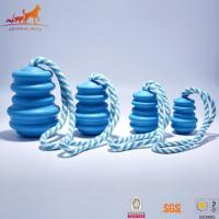 Buy cheap Environment Friendly Treat Dispensing Dog Toy from wholesalers