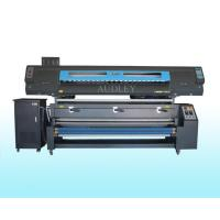 Wholesale Audley QS8000-3 sublimation flag printer with double 5113 head Thermal Cautery Knife from china suppliers