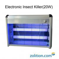 Buy cheap Pest control for indoor Electronic Insect Ki ZN-20A from wholesalers