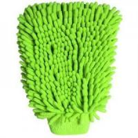 Buy cheap Microfiber Wash Mitt from wholesalers