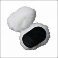 Buy cheap Sheepskin Car Wash Mitt from wholesalers