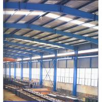 Steel Structure Buildings China Best Price High Quality Prefabricated Warehouse Manufactures