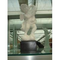 Buy cheap White marble sculpture White marble sculpture of JX-013 from wholesalers
