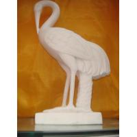 Buy cheap White marble sculpture White marble sculpture of JX-018 from wholesalers
