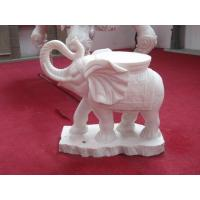 Buy cheap White marble sculpture White marble sculpture of JX-002 from wholesalers