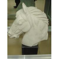 Buy cheap White marble sculpture White marble sculpture of JX-007 from wholesalers