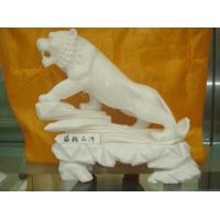 Buy cheap White marble sculpture White marble sculpture of JX-004 from wholesalers