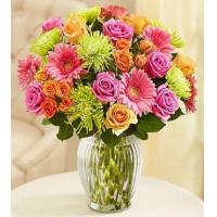 Wholesale Vibrant Blooms Bouquet from china suppliers
