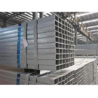 Buy cheap Pre Galvanized Square Tube From Welding Tube Factory from wholesalers