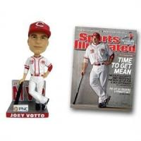 Wholesale Custom Bobblehead Joey Votto bobblehead from china suppliers