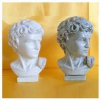 Buy cheap Roman Head sculpture from wholesalers