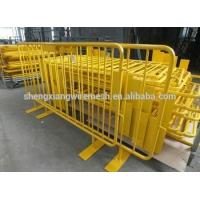 Buy cheap CE certificated pvc coated temporary fence barrier,temporary fence panel from wholesalers