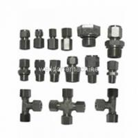 Buy cheap CNG High pressure fittings from wholesalers