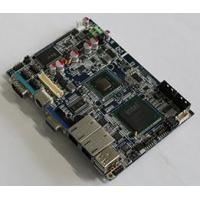 Buy cheap Standard 3.5-inch motherboard [RNC-2502] D525 3.5-inch industrial motherboard from wholesalers