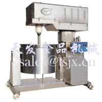 China Hydraulic Elevating beating Machine DS-500 on sale