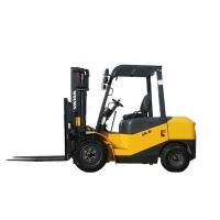 Buy cheap Forklift 3.8T Diesel forklift GN38 from wholesalers