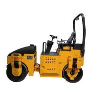 Wholesale Road Roller 3 ton ride on road roller from china suppliers