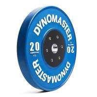 Competition Bumper Plate 20KG Manufactures