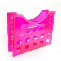 Buy cheap A4 file box from wholesalers