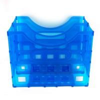 Buy cheap Expandable hanging file box from wholesalers