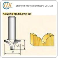 Buy cheap Plunging round-over bit from wholesalers