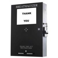 Alcohol Breathalyzer Vending Machine Manufactures