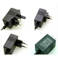 China HIM-A012 - 6.6~12 Watts AC/DC Switching Power Supply - Wall Mount Adapter on sale