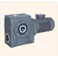 Buy cheap AS SERIES HELICAL-WORM GEAR REDUCTOR from wholesalers