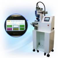 Wholesale FC-161BNC Single-Color Ink Cup Pad Printer / Table Based from china suppliers