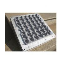 Buy cheap Egg Tray Product name: Aluminum Magnesium Alloy Egg Tray Mould from wholesalers