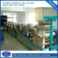 Buy cheap 2014 Latest Gift Made In China dry noodle machine from wholesalers