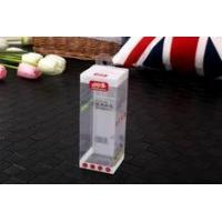 Wholesale High Quality Eco-friendly Clear PVC Packing Box from china suppliers