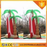 Buy cheap the wedding decorations inflatable Home Airblowing Inflatable Coconut Plants Tree for sale from wholesalers