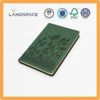 Buy cheap Leather Hard Cover Cahier Notebooks from wholesalers
